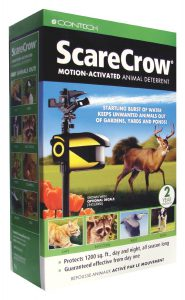 Contech Scarecrow Motion Activated Sprinkler