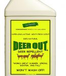 Deer Out Spray Review: It's Hard to Beat Deer Out Repellent!