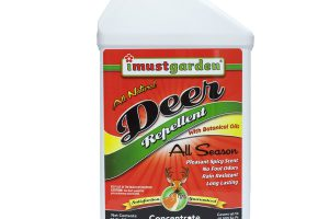 I Must Garden Deer Repellent Review: A Great Way to Scare Deer Away!