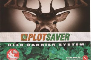 Messina Wildlife PlotSaver Deer Repellent Ribbon Review