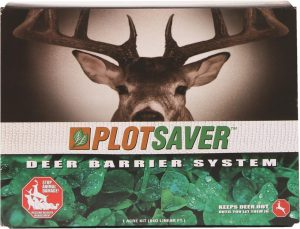 Messina Wildlife PlotSaver Deer Repellent Review