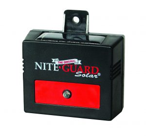 Nite Guard Solar Predator Control Light