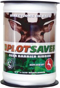 PlotSaver Ribbon